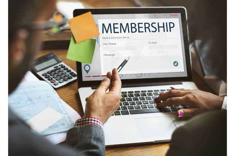Make Money with Your Membership Site