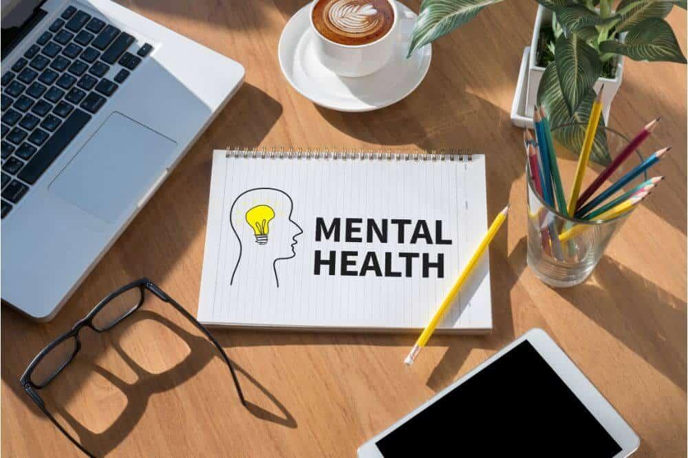 Mental Health Tips for Online Business