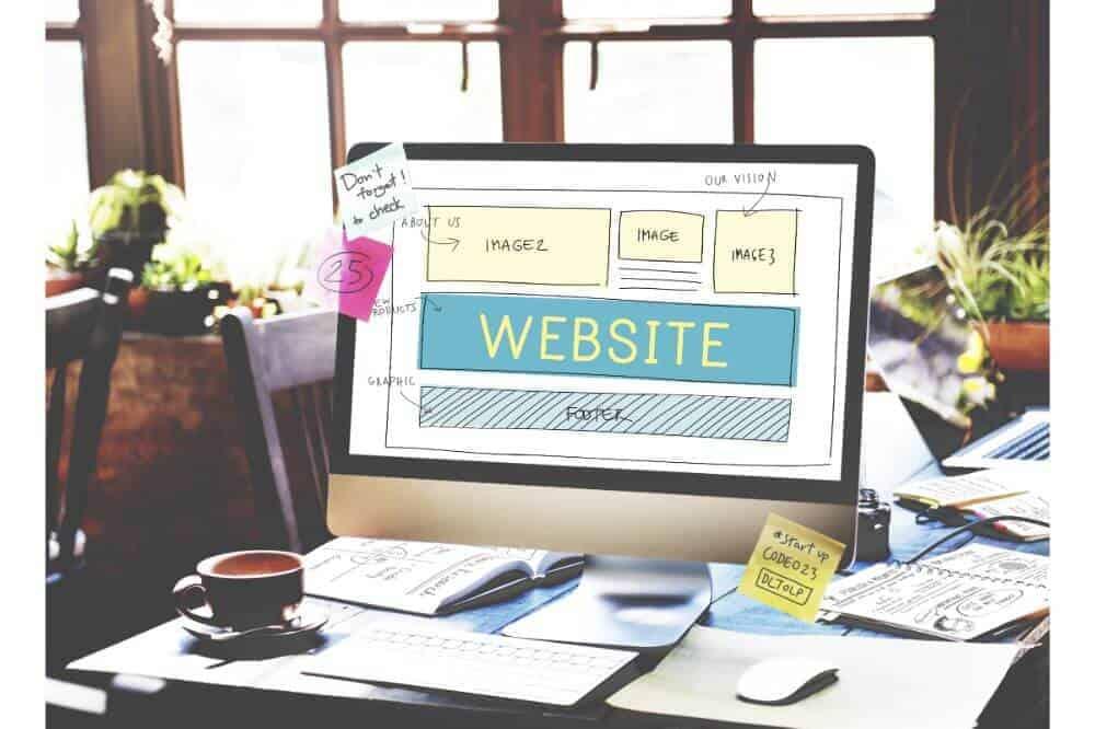 Buying a Website vs. Building a Website