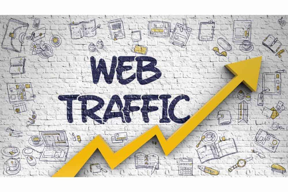 Drive Traffic to a Membership Site