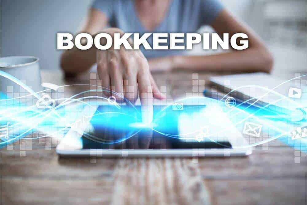 Bookkeeper for Your Online Business