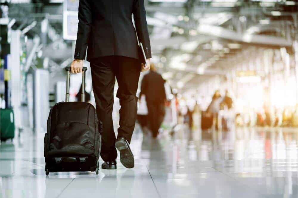 Business Travel Saving Tips for Small Business Owners