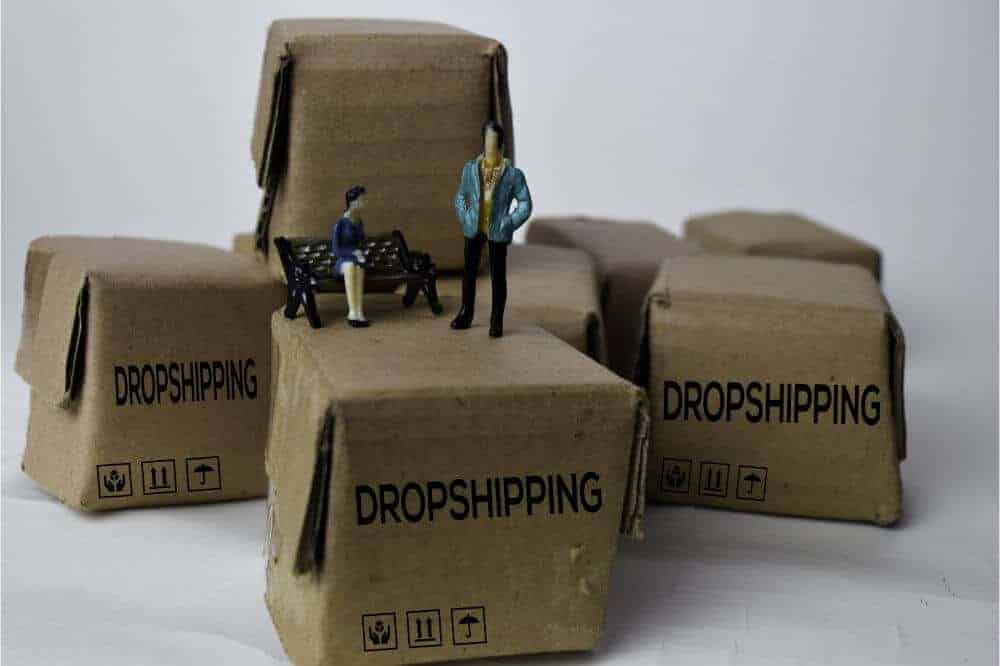 5 Easy Steps on How to Start a Dropshipping Business in 2021