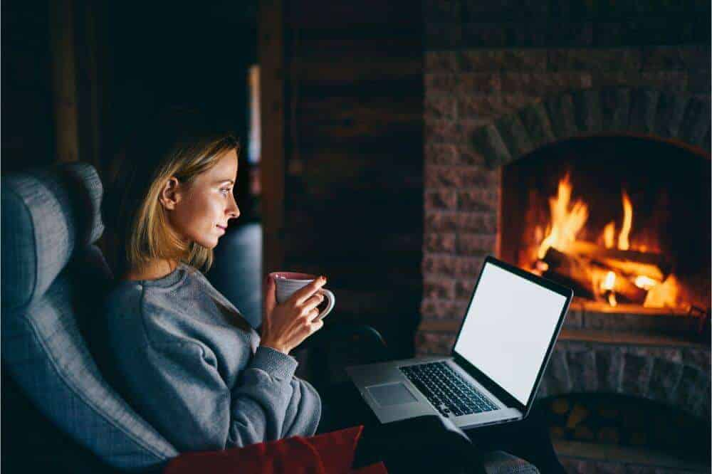 How Online Business Owners Can Create Space for Relaxation