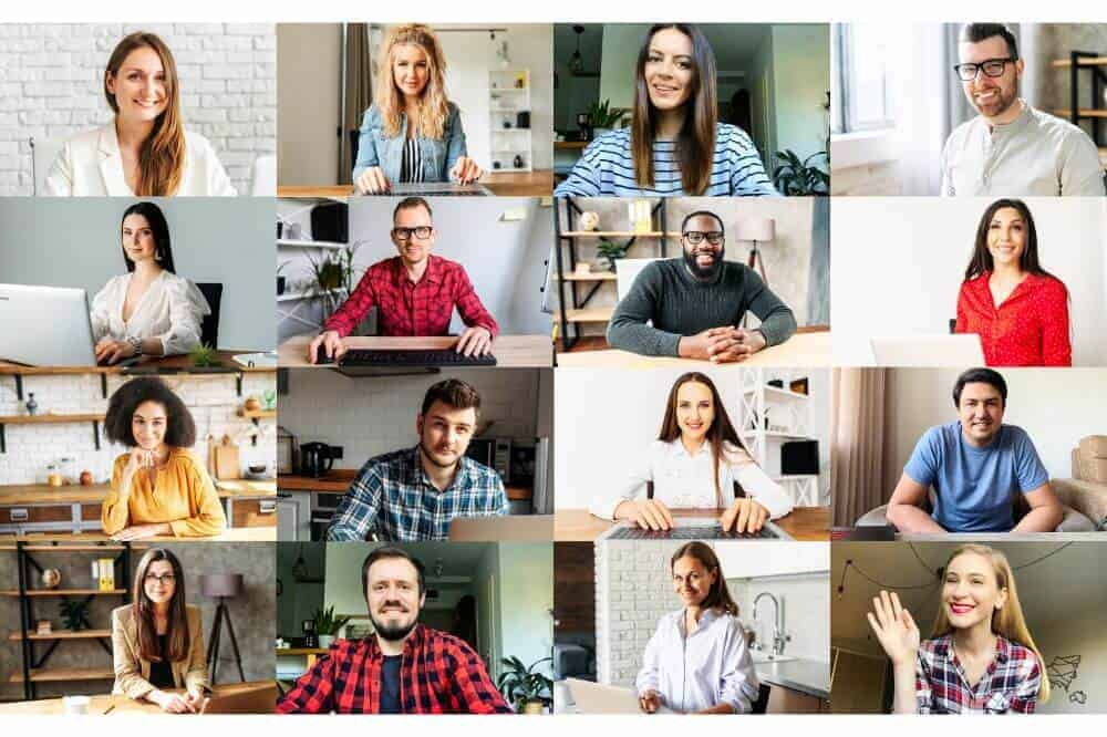 How to Manage Virtual Employees in Your Online Business in 2021