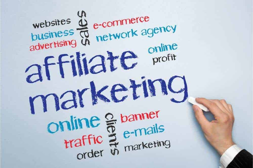 How to Build an Affiliate Marketing Website in 2021: A Beginner's Guide