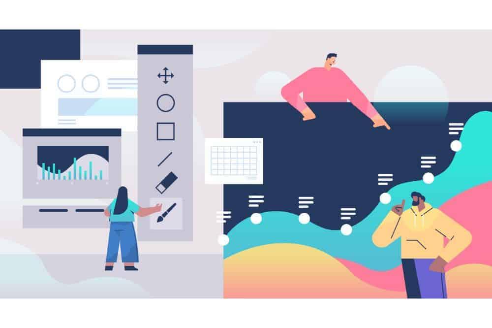 Design Tools for Digital Content