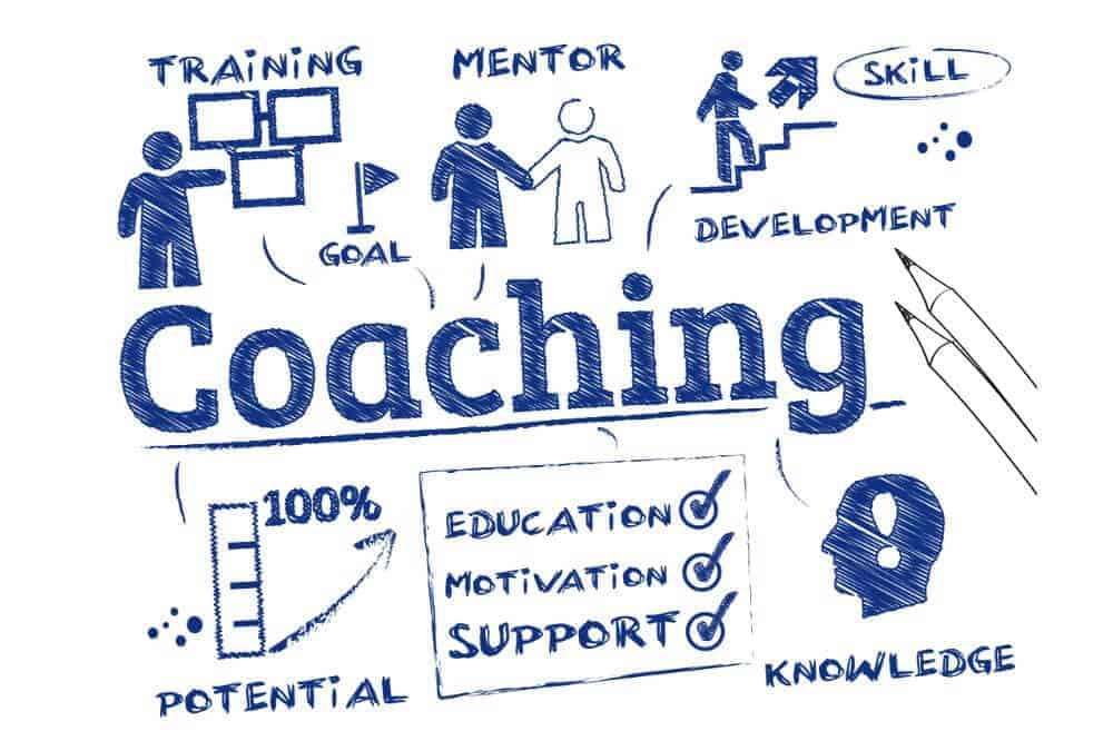 Why Should You Use a Business Coach