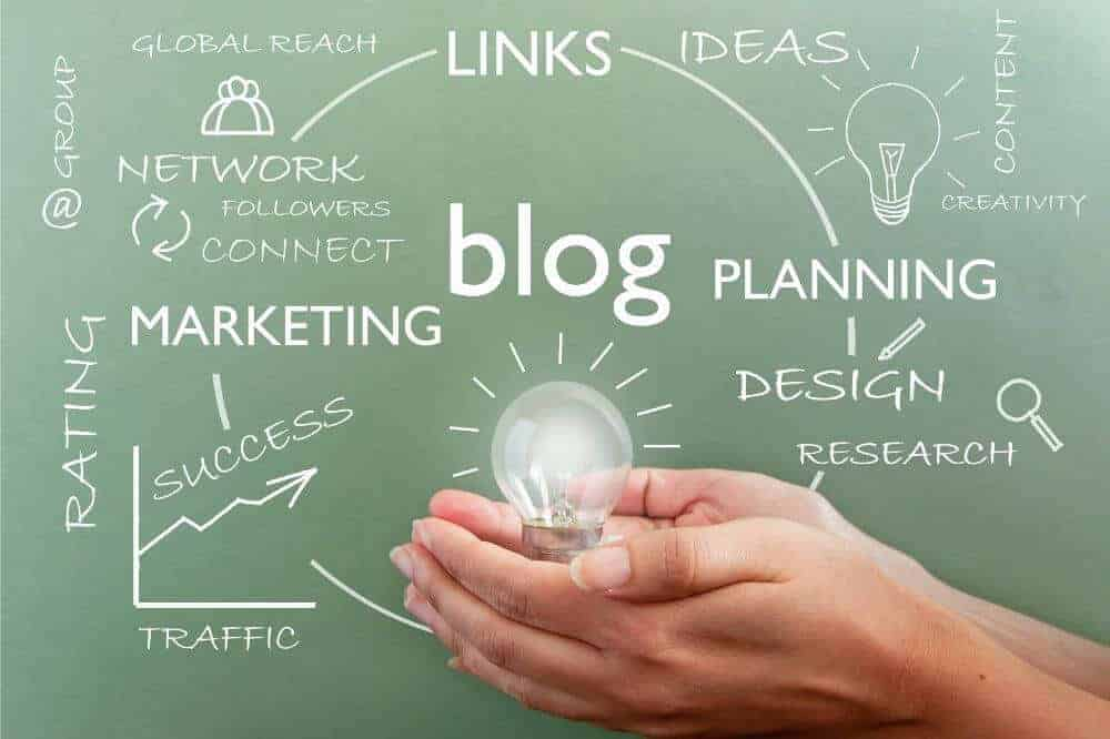 Best Ways to Drive Traffic to Your Blog in 2021