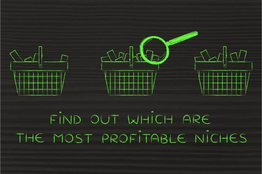 Profitable Niche for Your Online Business