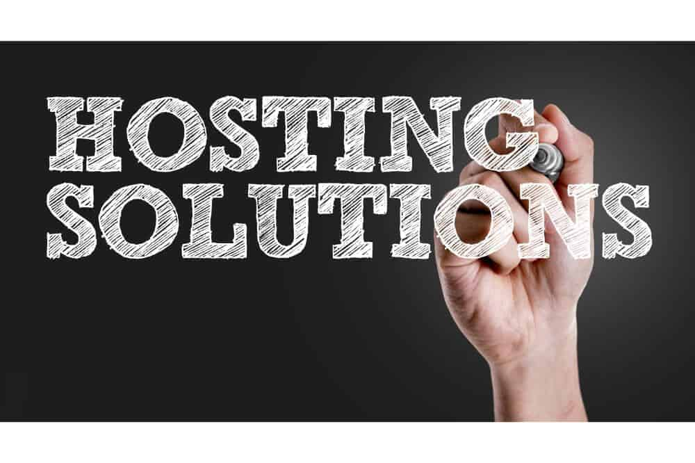 Choose a Web Host for Your Online Business