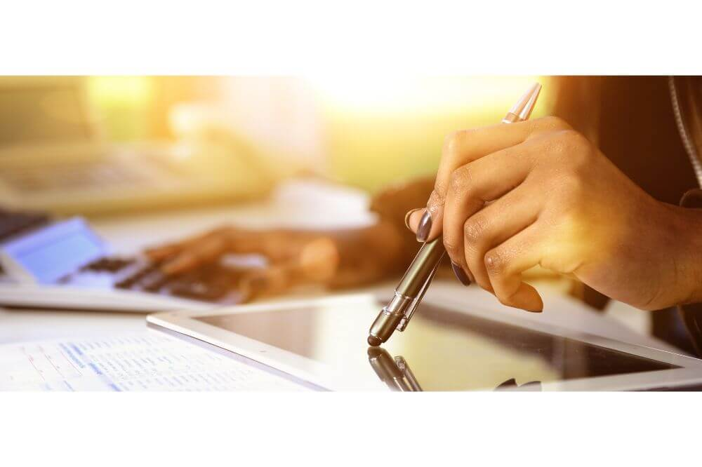 Online Business Tax Deductions