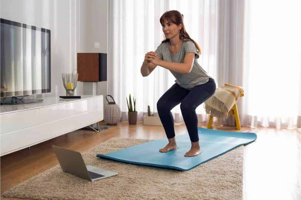 Ways Exercising Can Make You a Better Online Business Owner