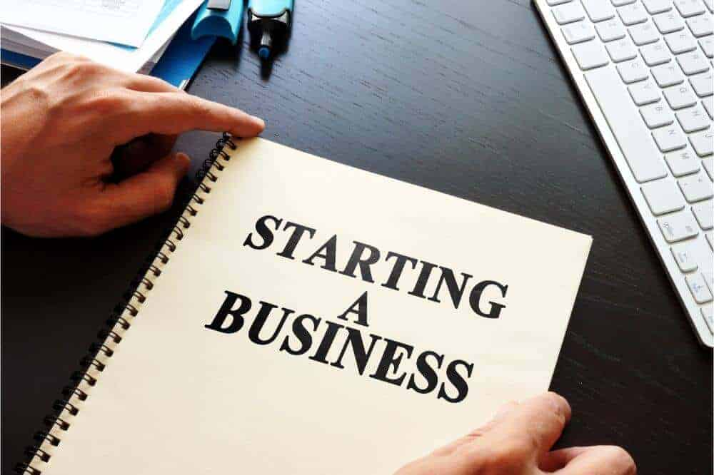12 Best Books on Starting a Business