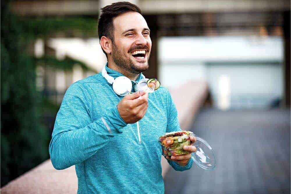 Healthy Eating Tips for Online Business Owners