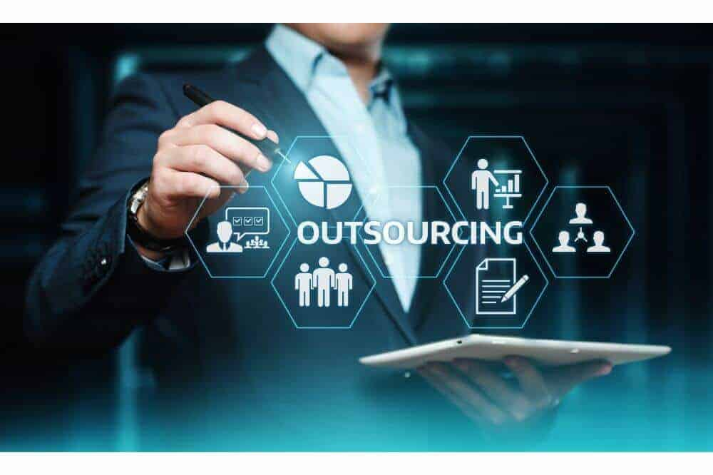 Outsource to Grow Your Online Business