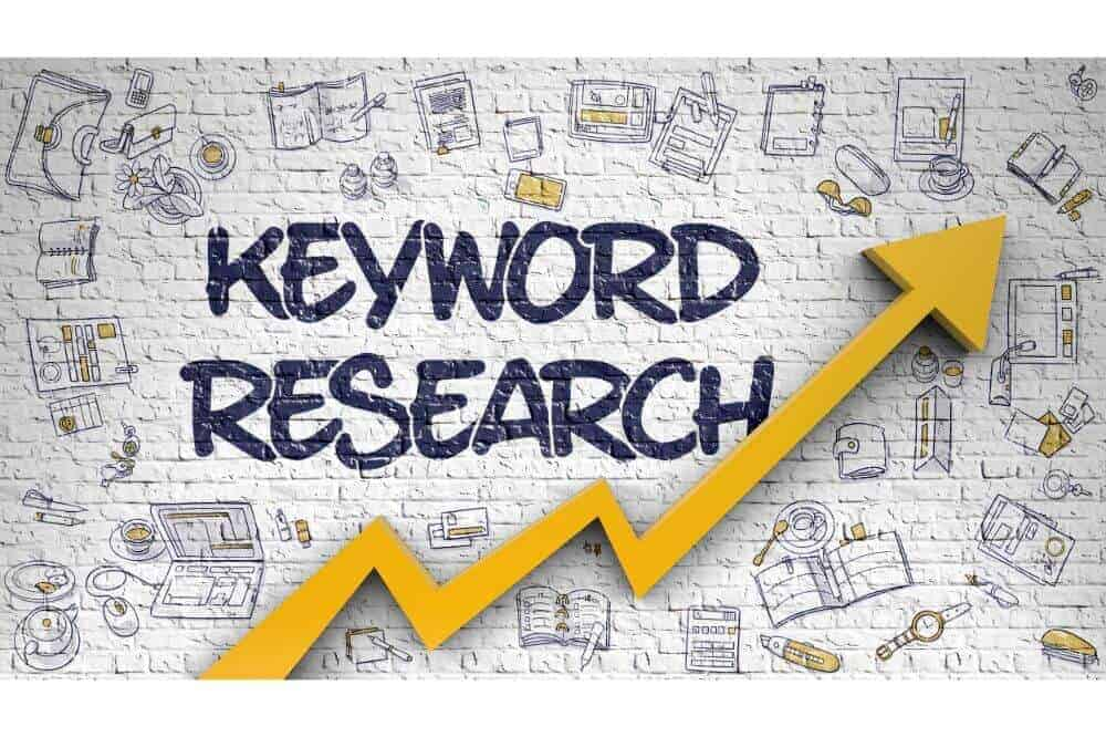 Ultimate Guide on How to Do Keyword Research in 2021