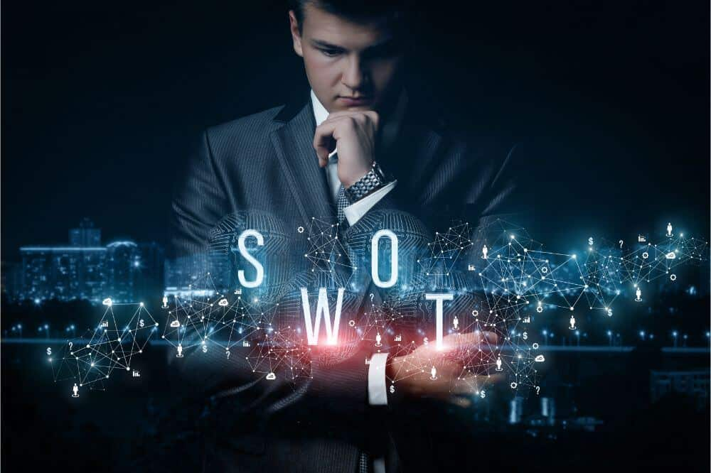 Conducting a SWOT Analysis