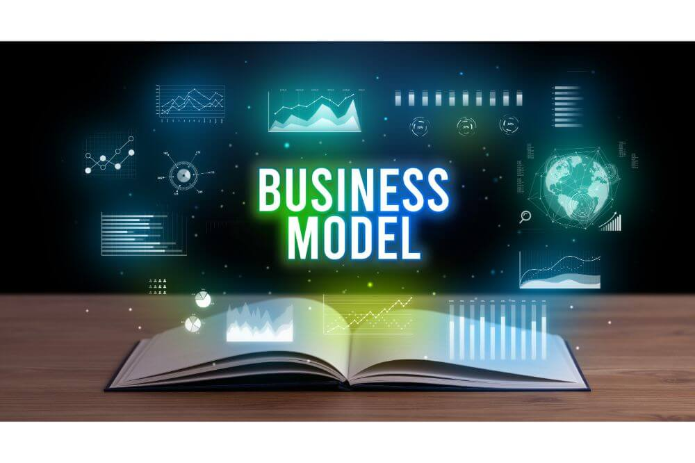 Choose the Right Online Business Model