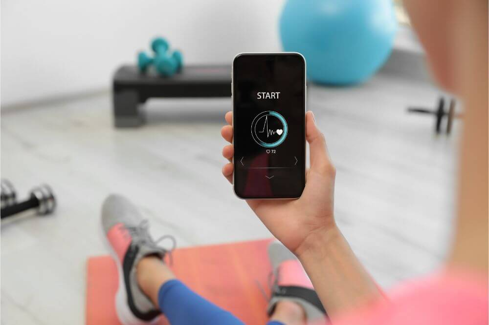 Best Fitness Apps of 2021