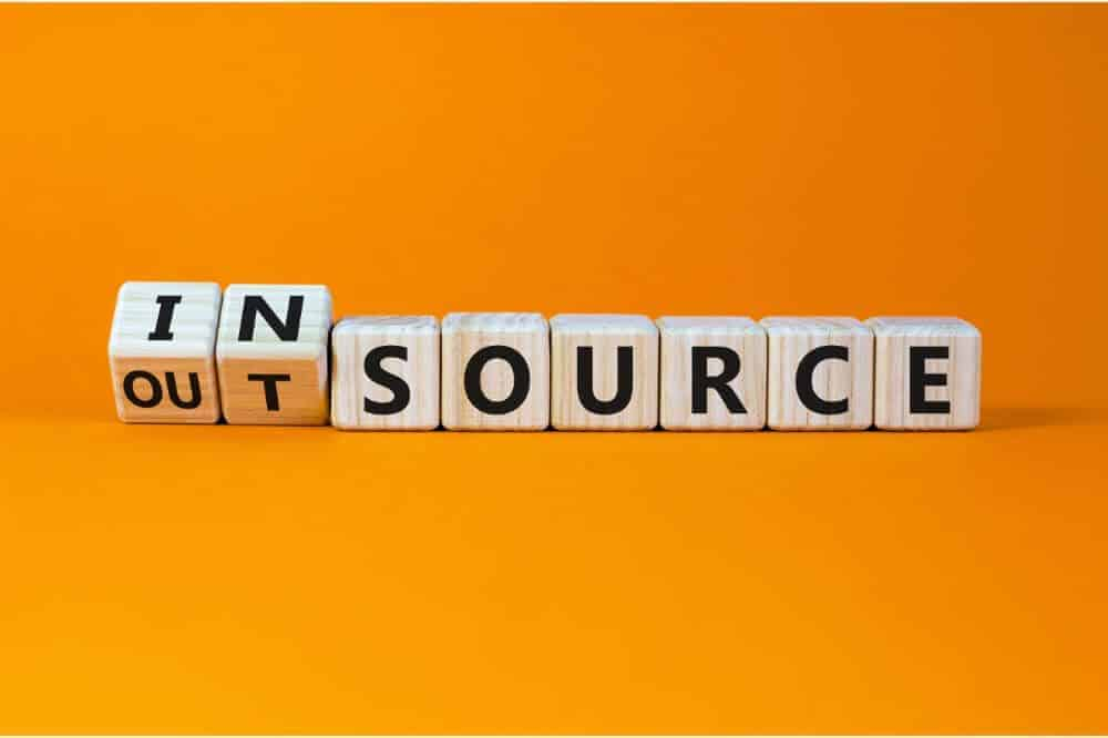 Why Should You Outsource in 2021?