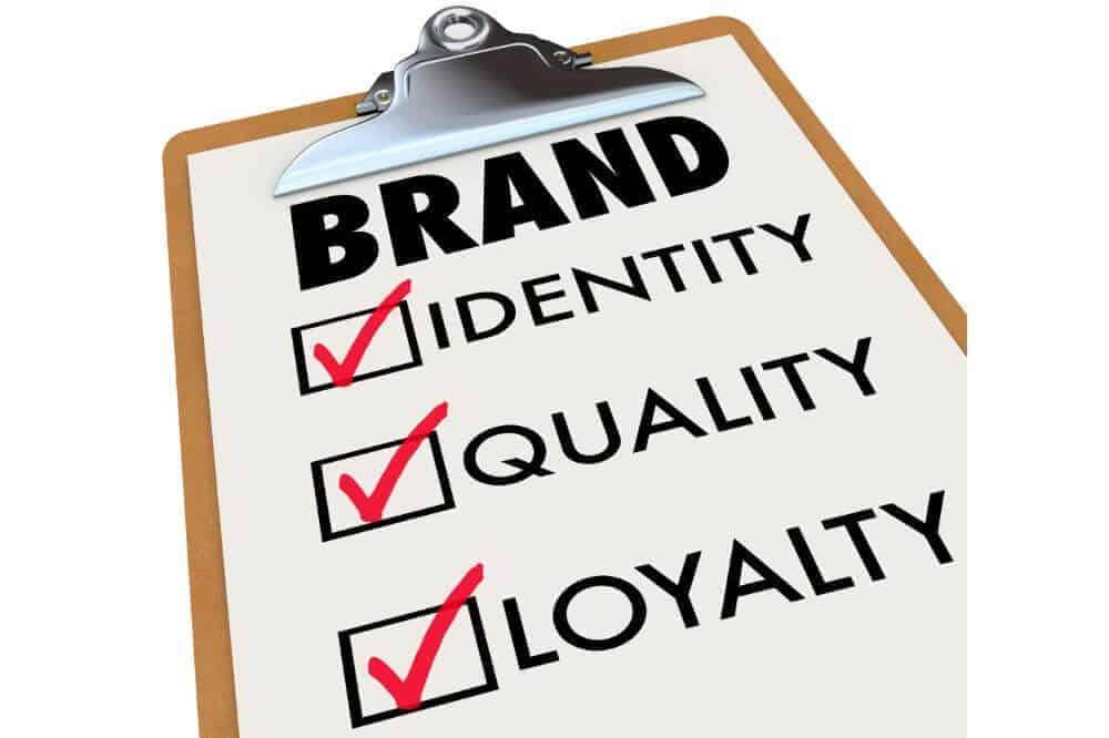 Essential Branding Checklist