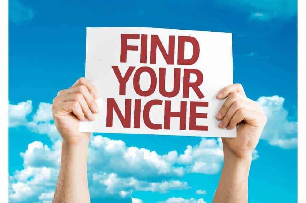 Online Business Niches