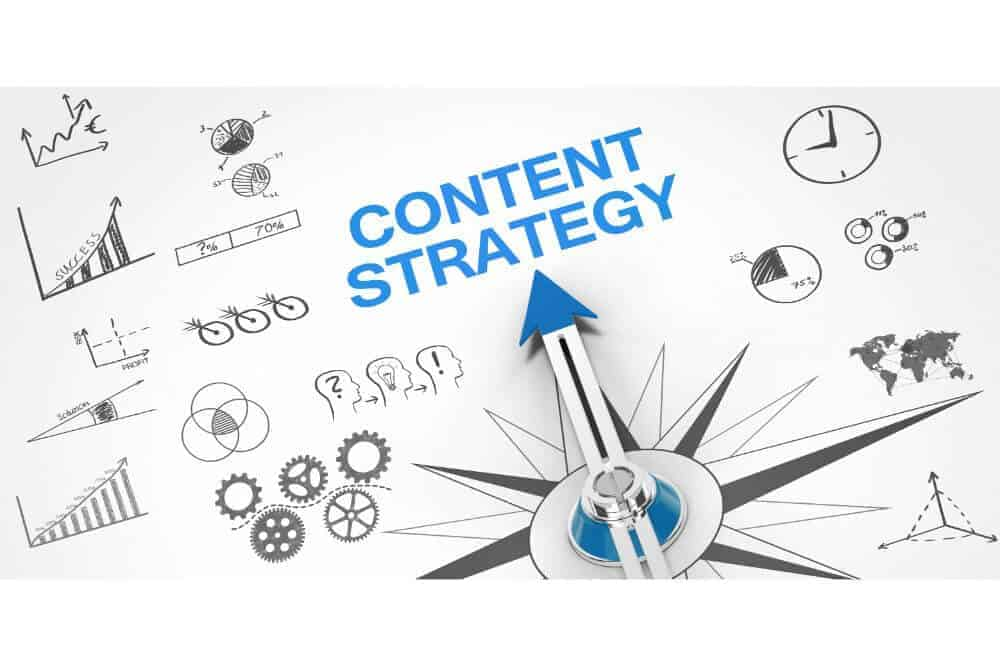 Build Your SEO Content Strategy