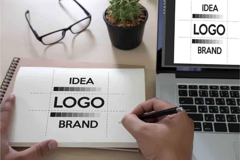 WHY ARE LOGOS IMPORTANT FOR YOUR ONLINE BRAND