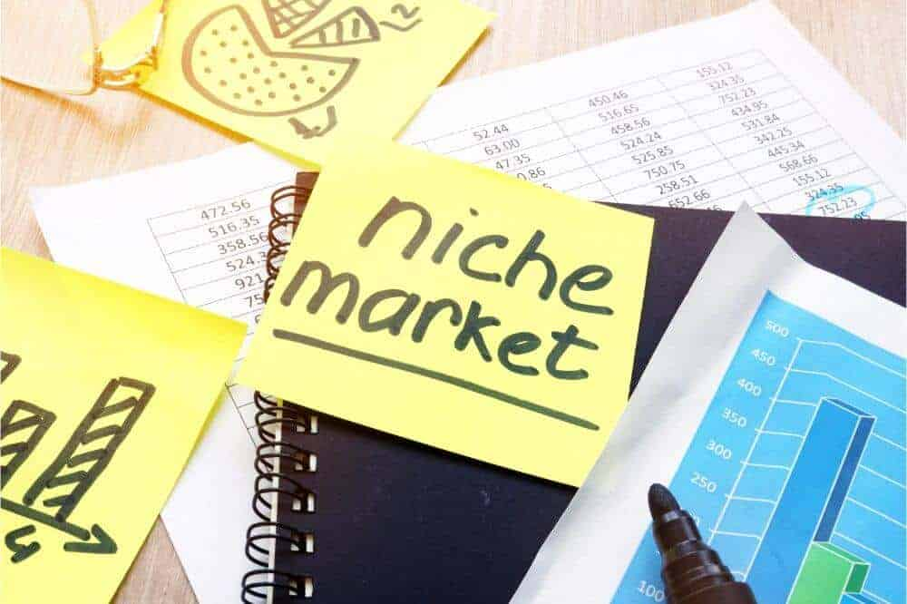 How to Niche Down and Find Profitable Niches Fast in 2021