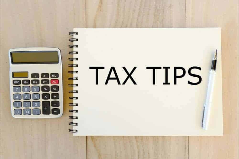 Tax Filing Tips for Online Businesses in 2021