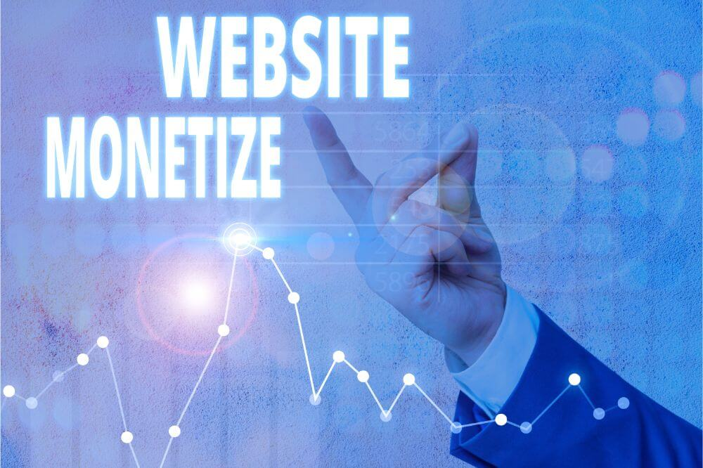 HOW TO MONETIZE AN AUTHORITY SITE