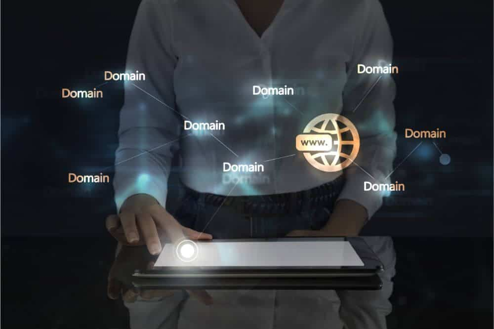 How to Choose a Domain Name in 2021