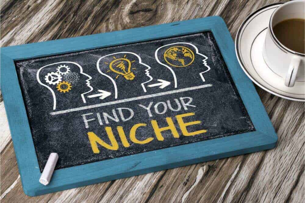 How to Find a Profitable Niche for Your Online Business in 2021